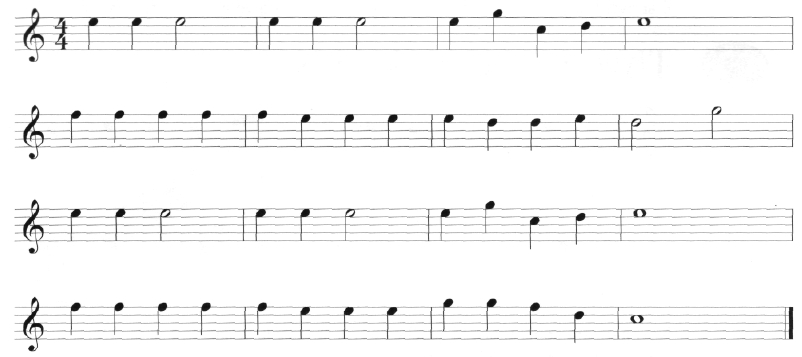 Guitar : jingle bells guitar tabs Jingle Bells as well as Jingle ...